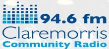 Claremorris radio communautaire