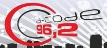 D رمز الراديو