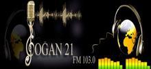 دوغان 21 FM