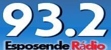 راديو إسبونسيندي