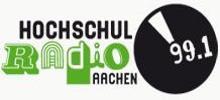 Hochschulradio Aquisgrán