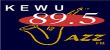 KEWU FM