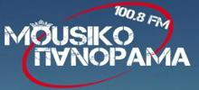 Mousiko Panorama Radio