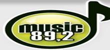 Musique 89.2 FM
