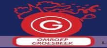 Radiodiffusione Groesbeek