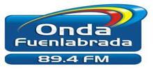 Onda Fuenlabrada Radio