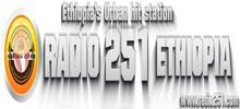 Radio 251 Ethiopia