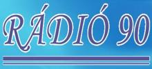 راديو 90