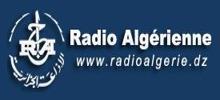 Радио Algerie