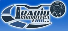راديو تشوروتيغا