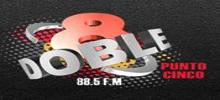 Radio Doble Ocho Valencia