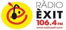 Radio salida