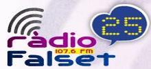راديو Falset