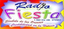 Radio Party Machala