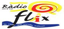 Radio Flix