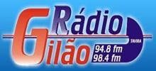 راديو Gilao