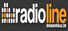 Línea de radio