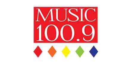 Radio Música 100.9