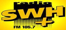 راديو SWH أكثر
