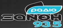 راديو زانثي