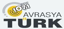 Türkischen Rundfunk- Eurasia
