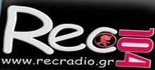 Rec Radio