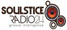راديو Soulstice 24