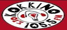 Sto Kokkino FM