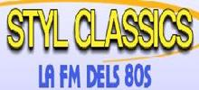 الاسلوب الكلاسيكية FM
