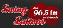 تأرجح اللاتينيين FM