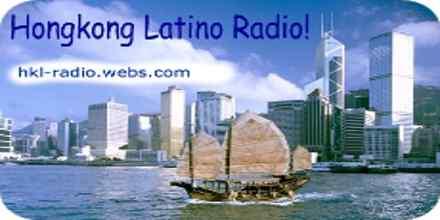 Hongkong Latino-Radio