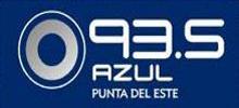 Azul FM 93.5