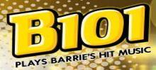B101 FM