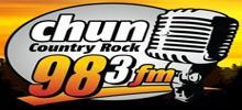 CHUN FM