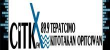CITK FM