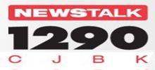 CJBK Radio