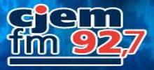 CJEM FM