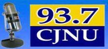 CJNU FM