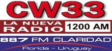 CW33 Radio New Florida