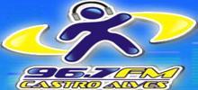 كاسترو ألفيس FM