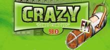 Crazy FM 98.3