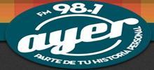 أمس FM