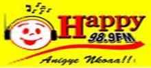 I lumtur 98.9 FM