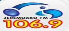 Jeremoabo FM