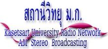 Radio Universidad Kasetsart