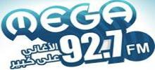 ميجا FM 92.7