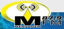 Mensagem FM