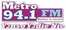 المترو 94.1 FM