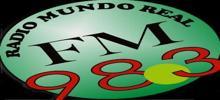 Mundo réel FM 98.3