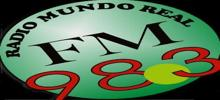 Mundo Real FM 98.3